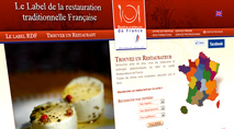 Restaurateurs de France Laitiers
